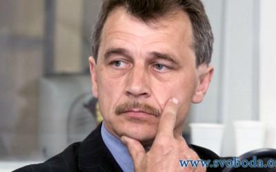 Анатолий Лебедько