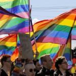 Достижения: закону о гей-пропаганде в России год