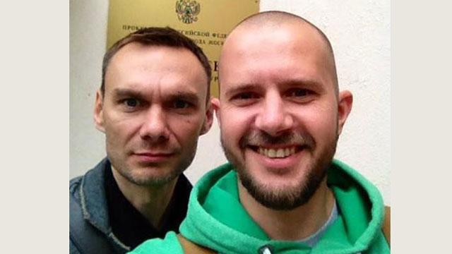 Куров и Ллопарев