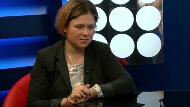 Natalia Tsilinskaja