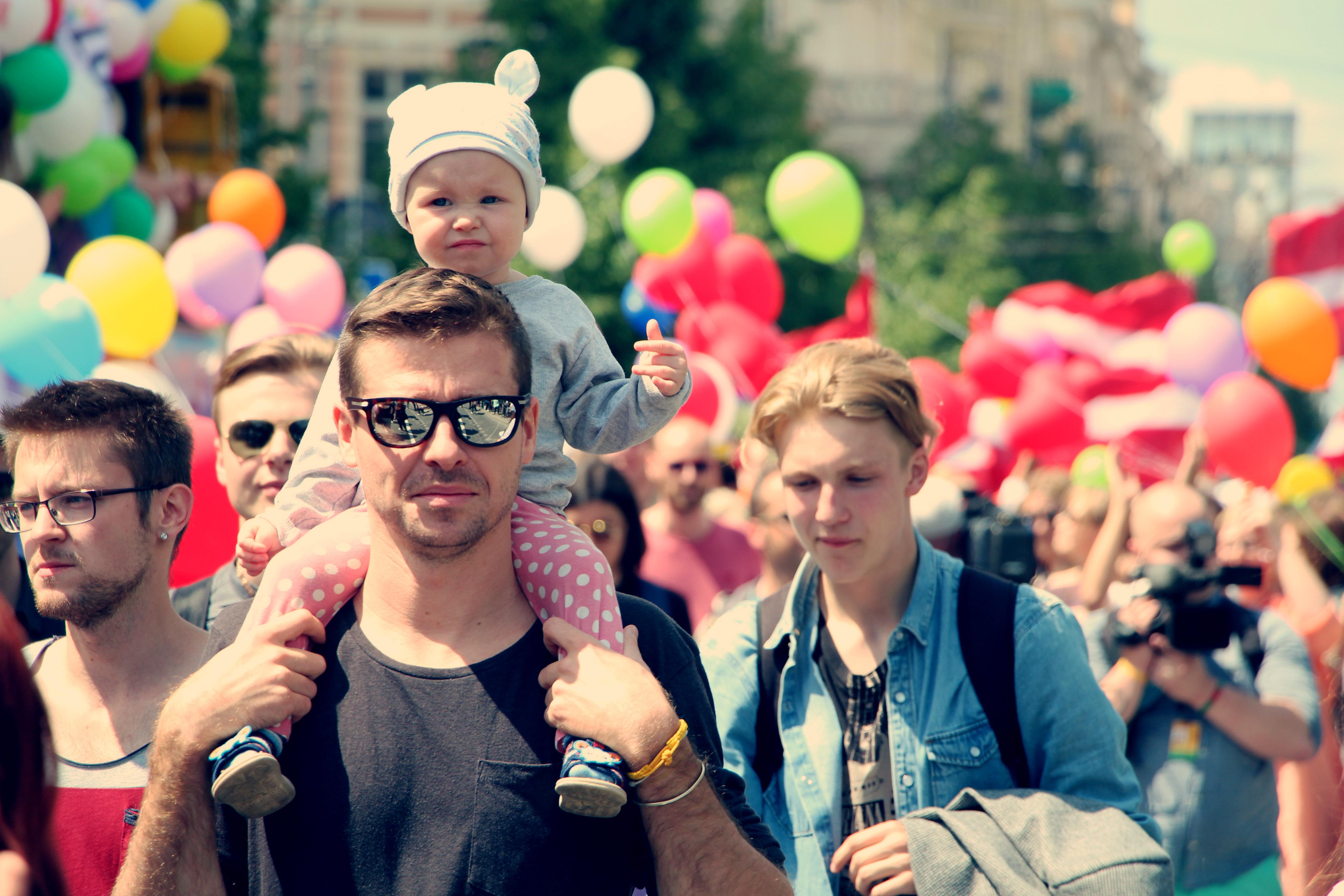 Baltic Pride 2016
