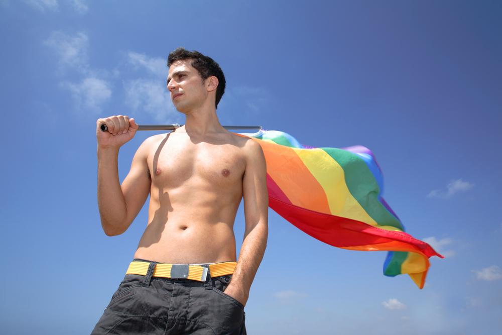 Ты медведь или папик? 5 типажей геев по внешности. Фото геев с примерами -  GayPress