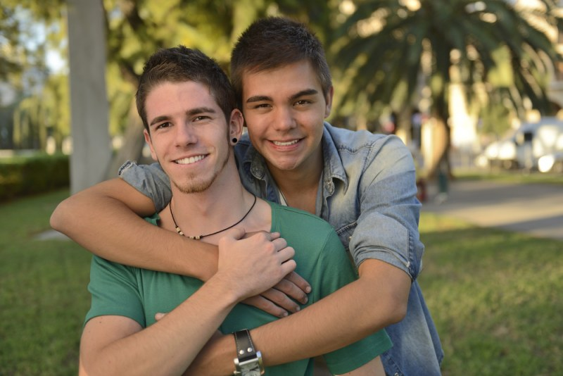 Most popular gay dating usa
