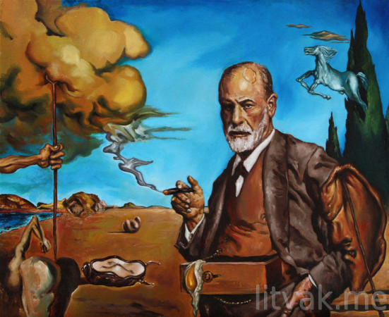 freud homosexuality