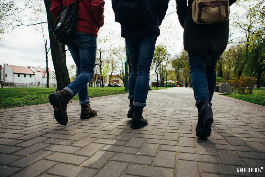 Геи в Беларуси. Я нормальный и ты нормальный: откровенное интервью с гей-парой из Бреста