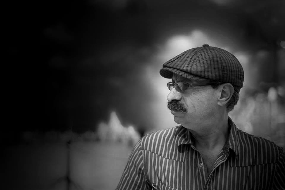 Евгений Липкович, фото Ernest Aranov