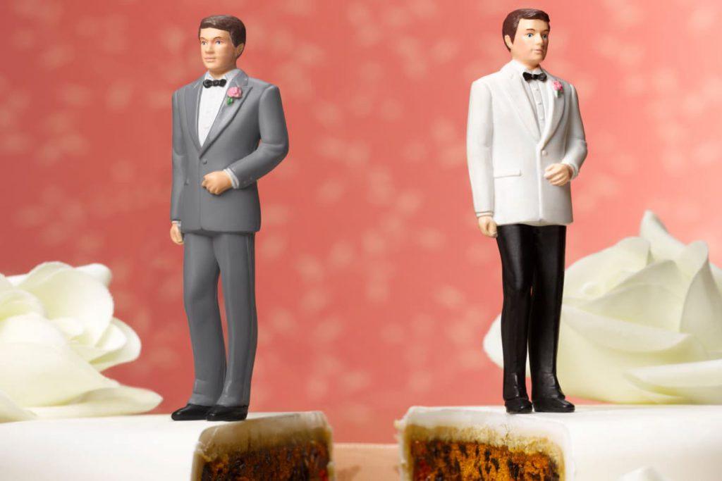 «Куда повернул, то и вышло» О неудавшемся датском браке двух геев из России