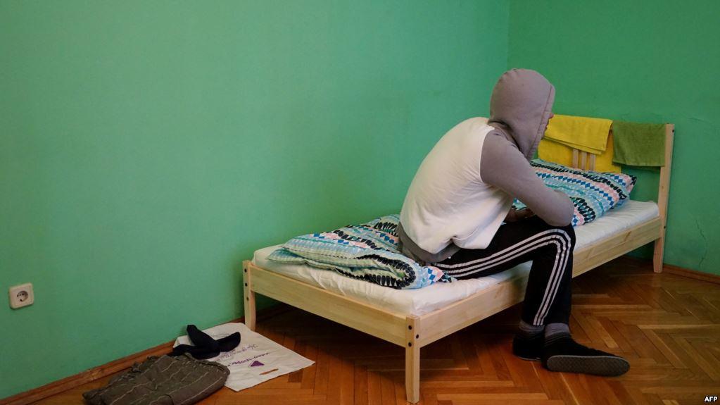 gay chechnya political asylum