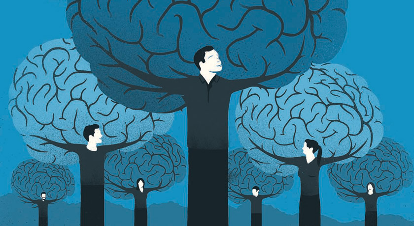 science humans brain