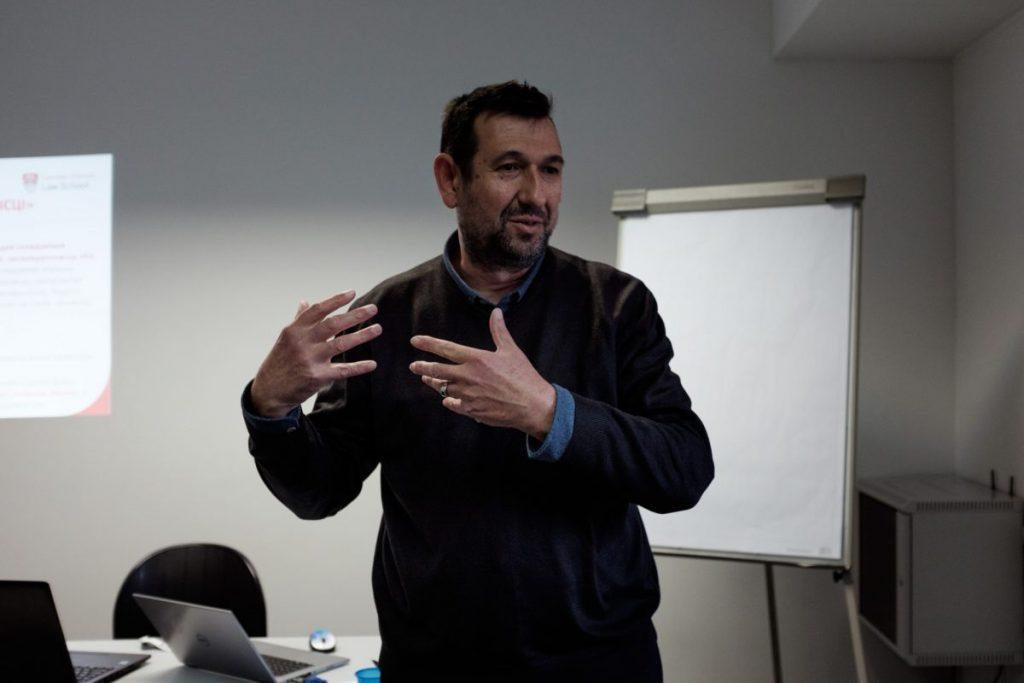 paul iganski