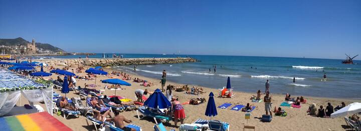 gay beach tourism sea 10