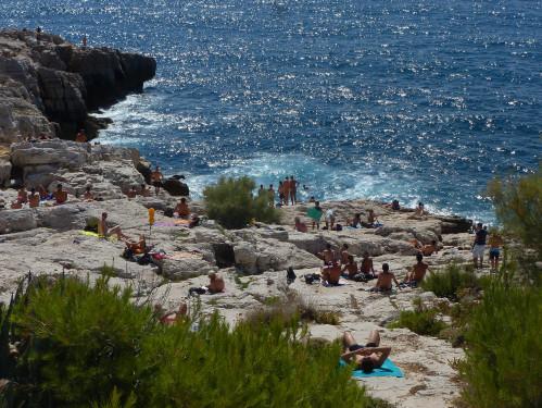 gay beach tourism sea 2