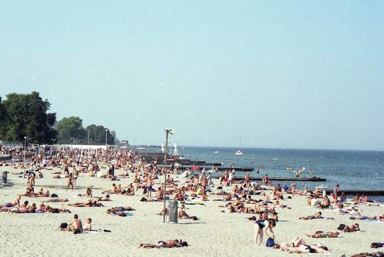 gay beach tourism sea 7