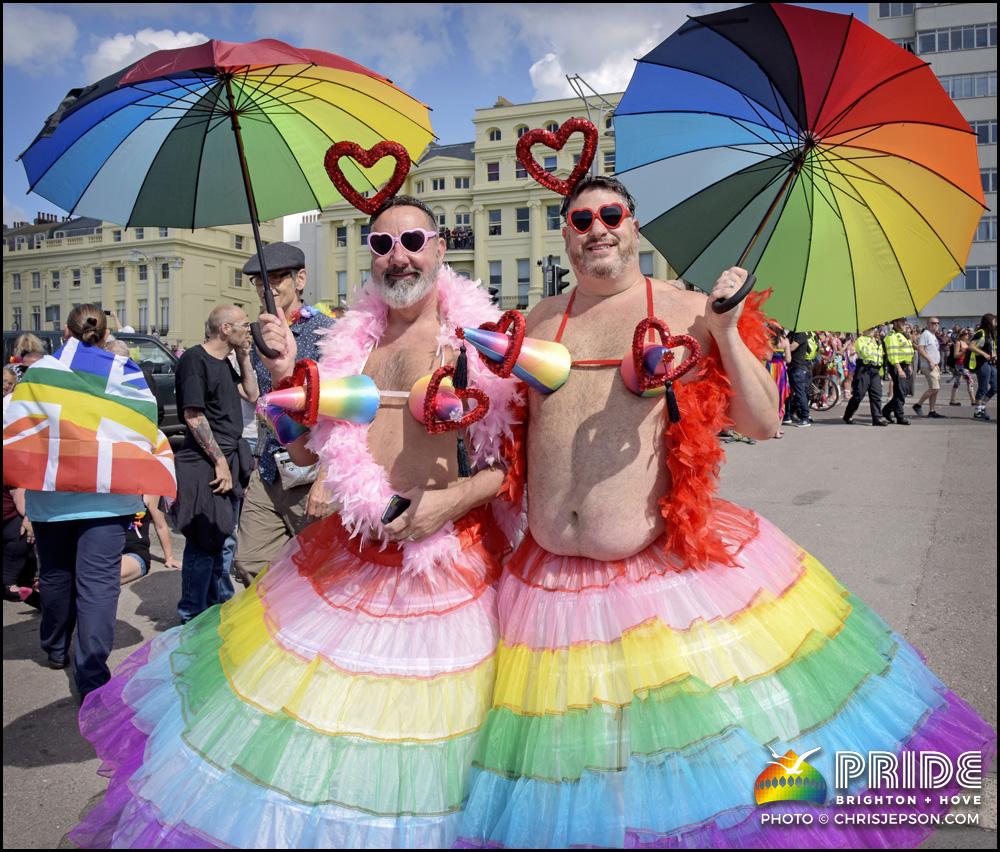 Brighton_Pride_parad