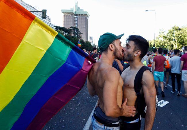 Гей-секс, эволюция понимания ВИЧ и будущее МСМ