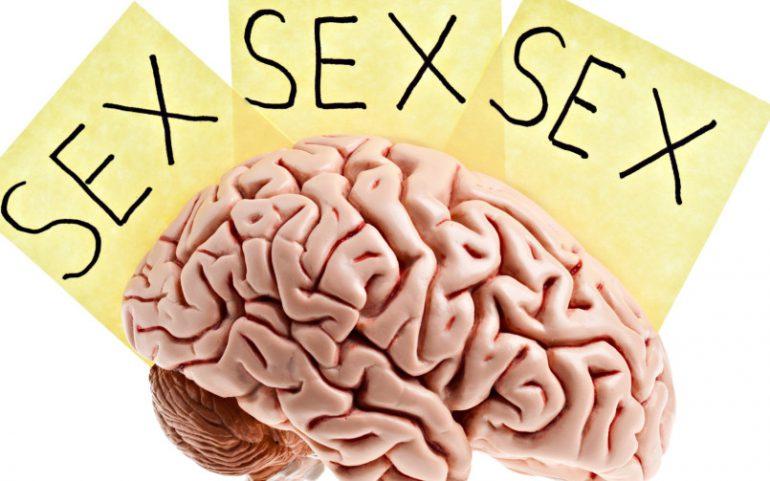 Сексуальная зависимост ь