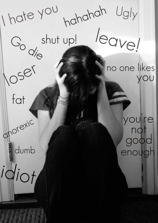 Эмоциональное насилие