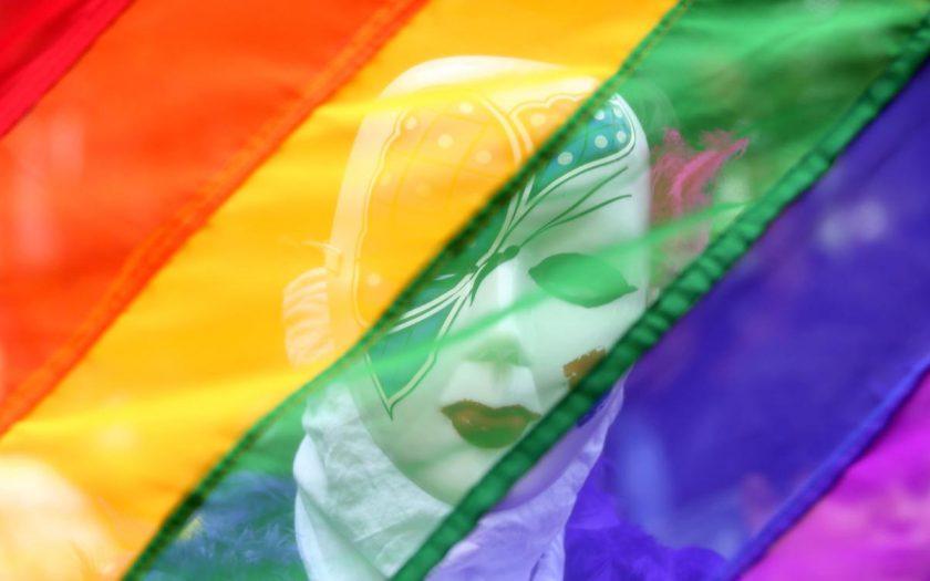 ярмарка ЛГБТ-вакансий