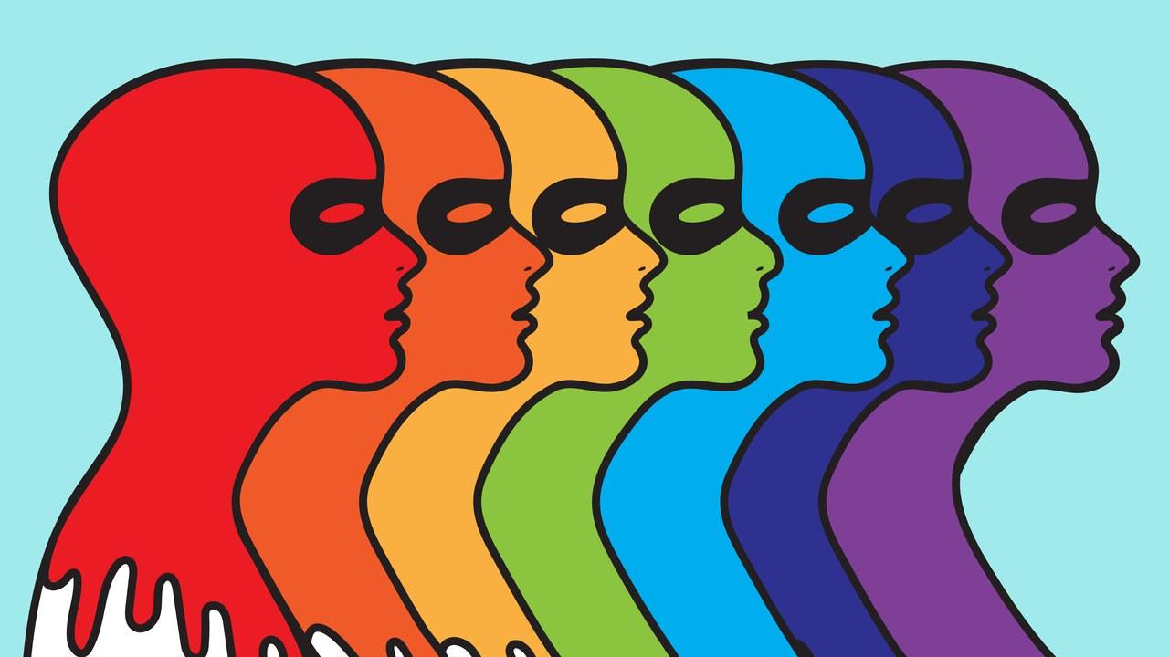 Бисексуалы дискриминируются ЛГБТК-сообществом?