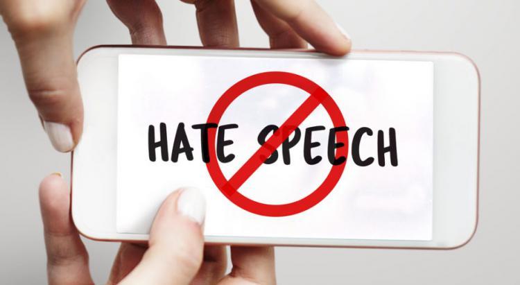 Нині для журналістів важливо протистояти поширенню мови ворожнечі. © hinsegindagar.is