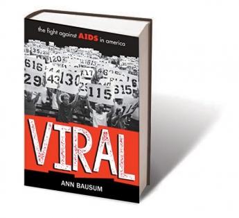 Шесть ярких книг о жизни с ВИЧ. Новинки 2019 года