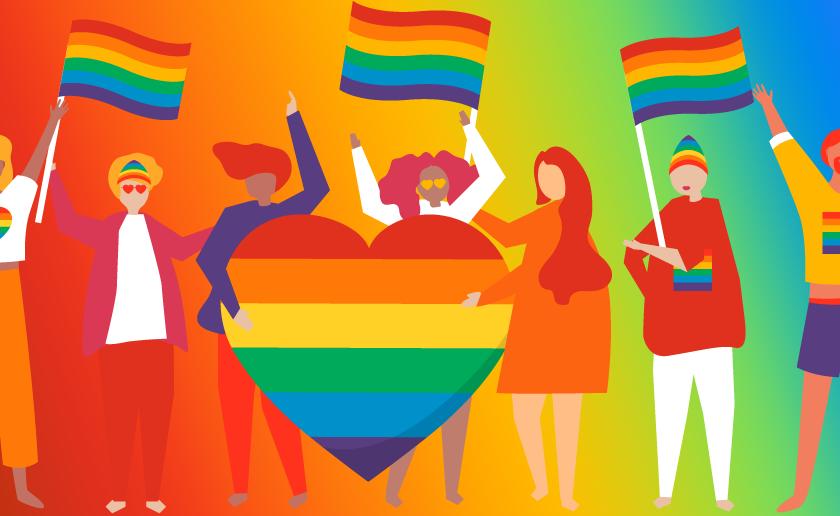 ЛГБТК+