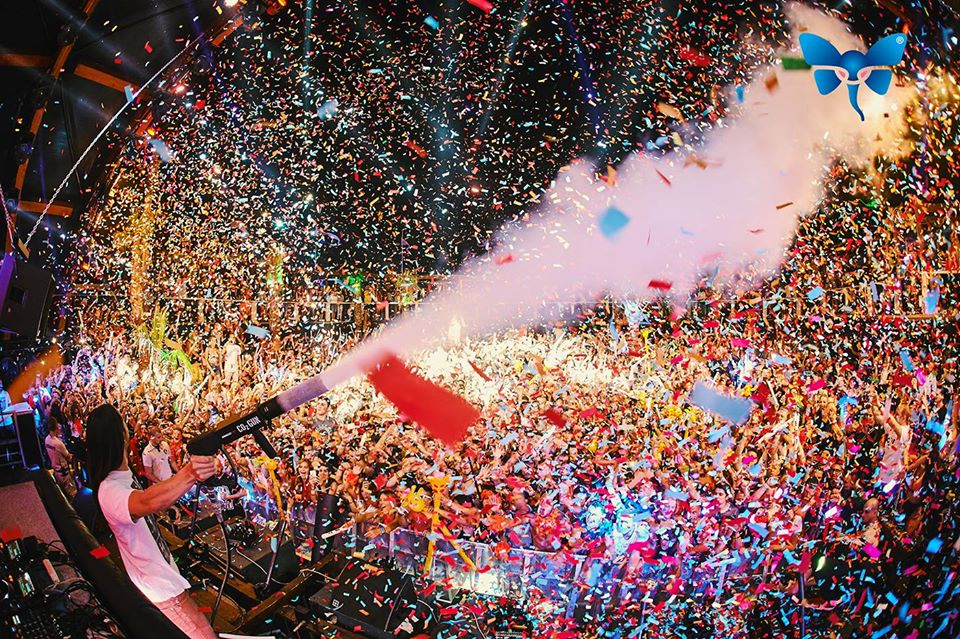 14-17 июня в Хорватии пройдет новый горячий гей-фестиваль