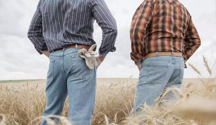 Был бы друг, найдется и досуг: почему гетеросексуальные мужчины занимаются друг с другом сексом?