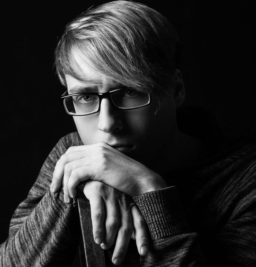 Иван Терещук. ЛГБТ организация