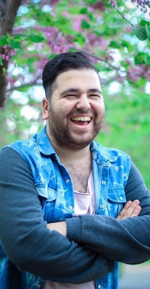"""""""New Generation"""" – апірышча для ЛГБТК-людзей Арменіі"""