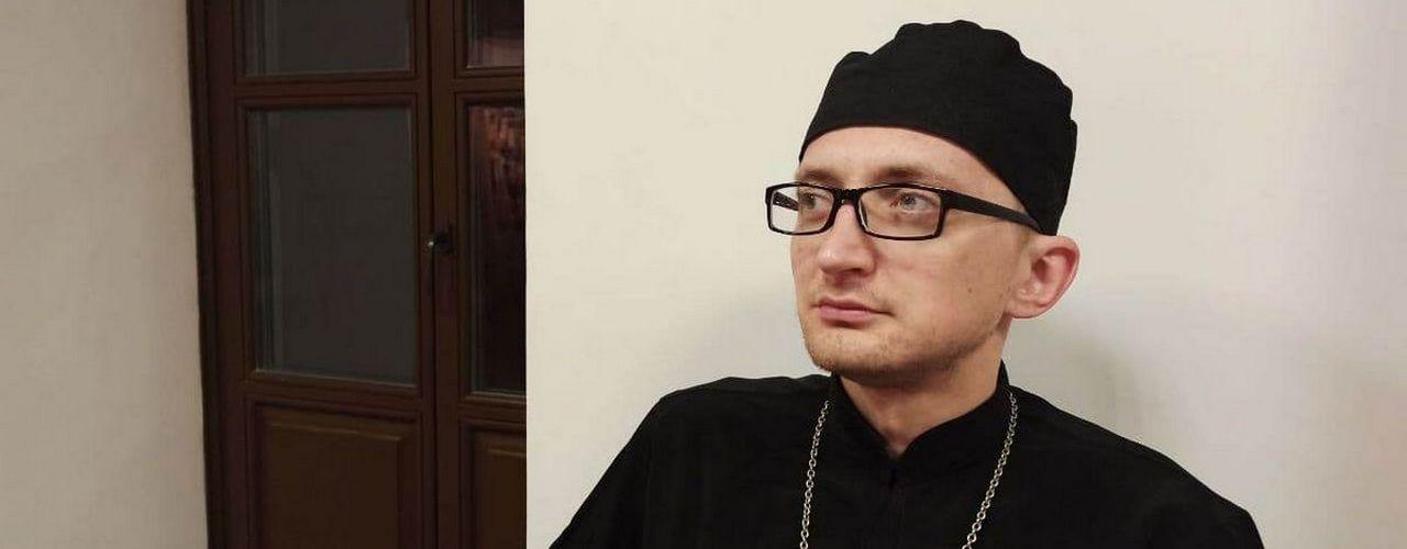 «Поп специального назначения». Священник-гей рассказал, почему не хочет скрывать свои сексуальные предпочтения